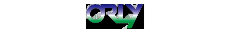 orly logotipo